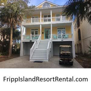 Fripp Island Resort Rental Vacation Rentals.